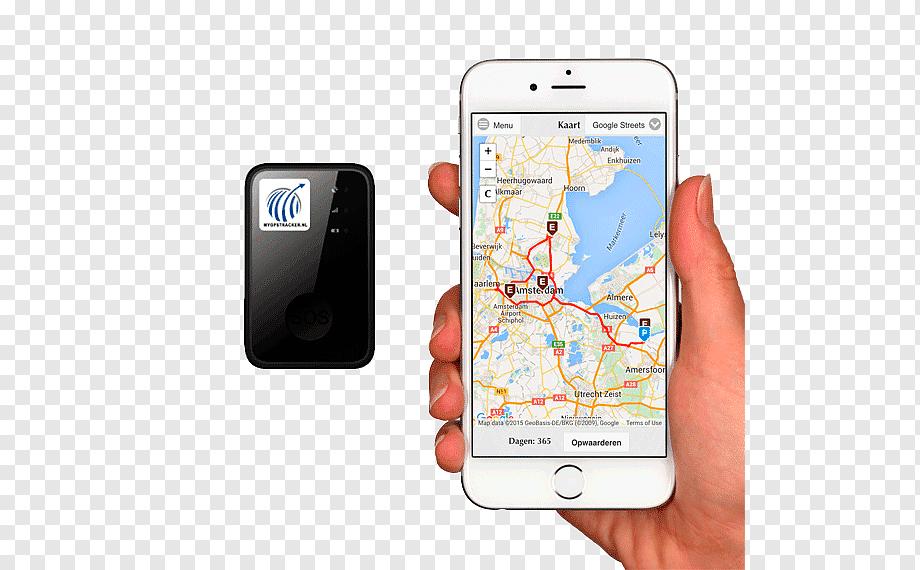 Как GPS-слежение помогает вашей компании и вашим сотрудникам
